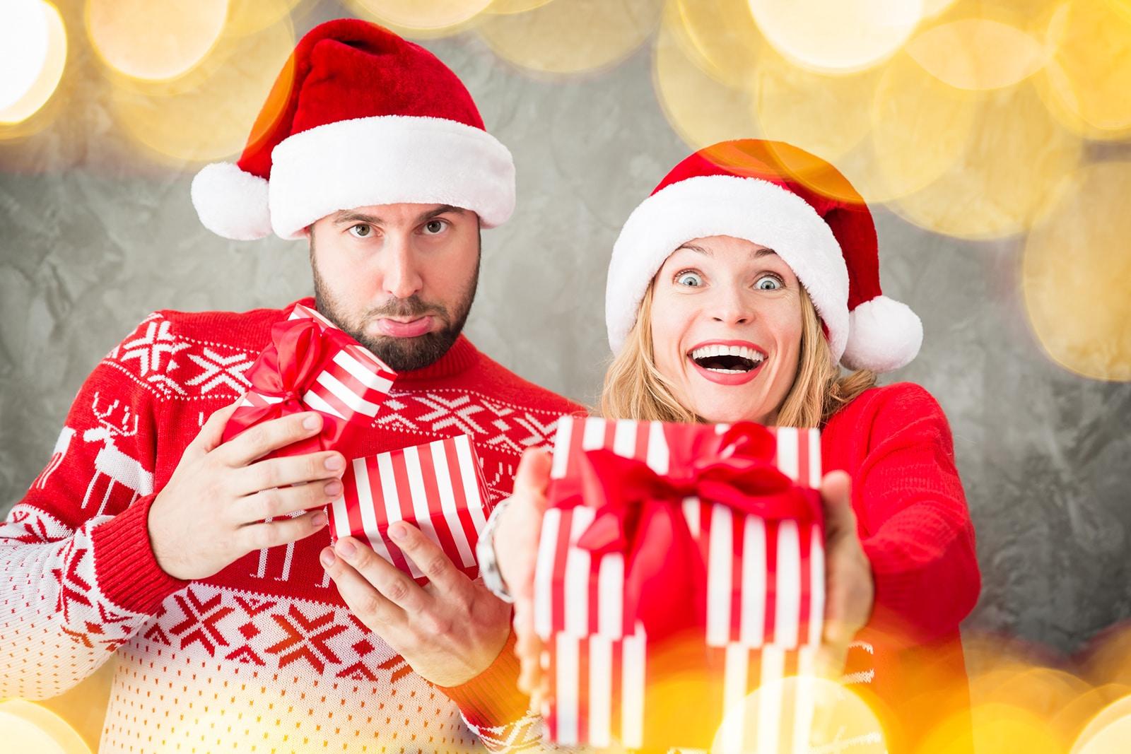 Cómo afrontar la Navidad
