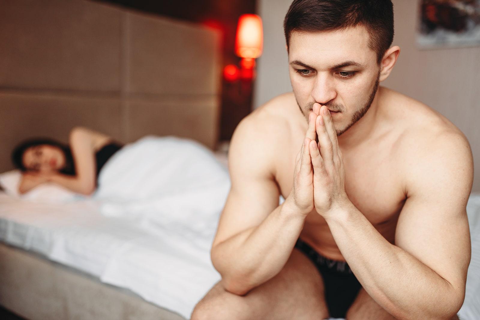 Practico prou sexe?