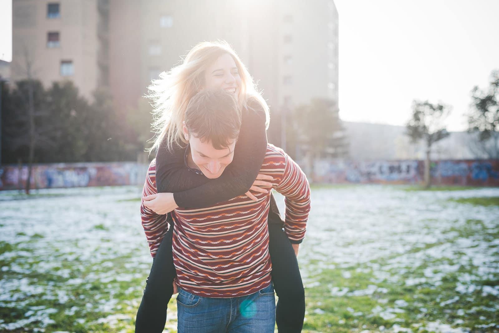 Terapia de pareja y las siete reglas de oro