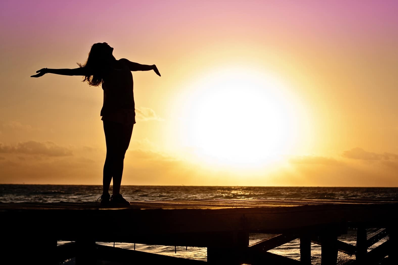 13 claves para ser feliz cuando en tu vida sólo hay tristeza