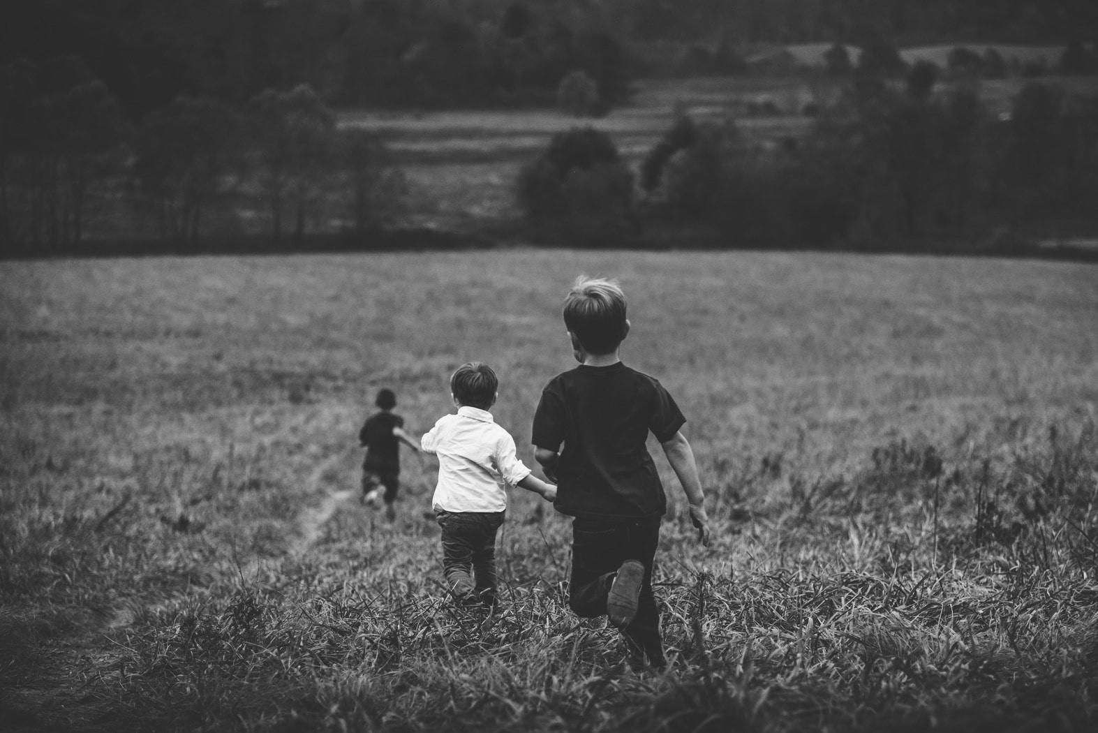 El maltrato infantil destruye a los niños y a nuestra sociedad