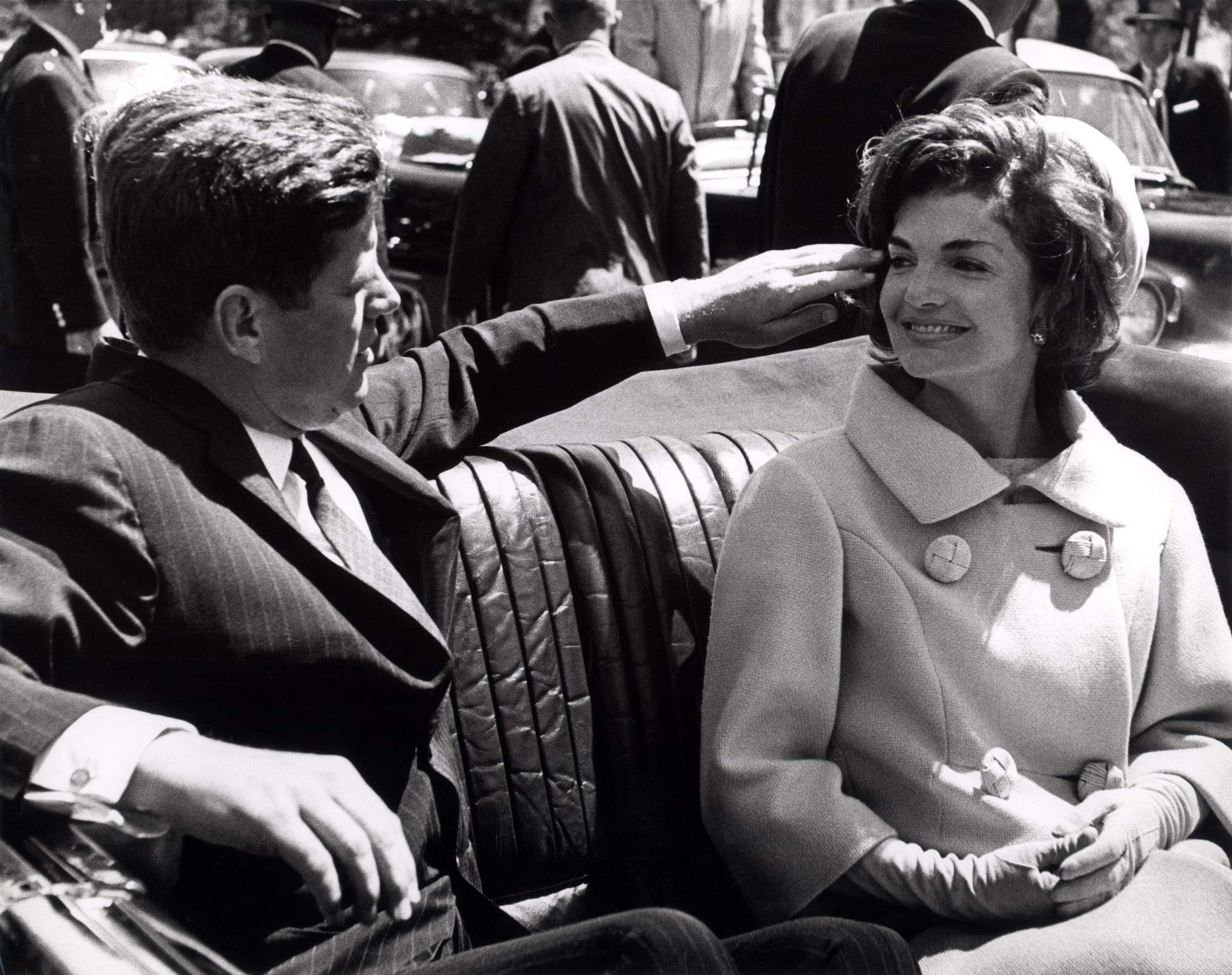 El Camelot dels Kennedy