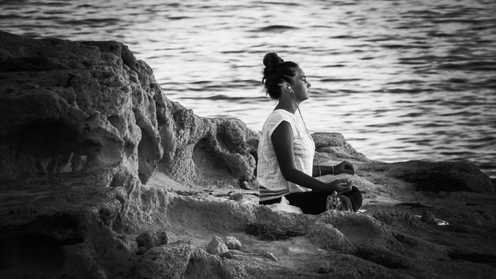 Mindfulness i canvi de xip